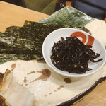 熟成魚場 福井県美浜町 - 穴子の白焼