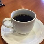 アルファホテル青森 - コーヒー