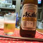 和乃家 - ビール