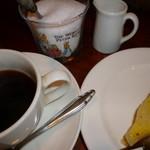 ヴァン・ド・リュー - コーヒー