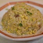 中華料理 大宝 - 焼飯