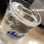 春駒 支店 - 芋水