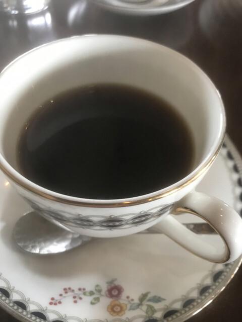 珈琲 月田 - 稲沢/カフェ [食べログ]