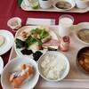 穂高ビューホテル - 料理写真: