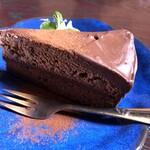 ハイカラヤ - CAFE飯Pのデザート