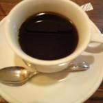 酒菜和の香 - コーヒー付