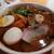 カレー食堂 心 - 料理写真:牡蠣のスープカレー