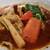 カレー食堂 心 - 料理写真:とり野菜のスープカレー