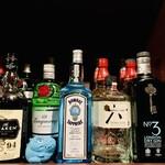 seasonal bar Nanairo -