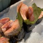 いわし料理 西鶴 - 料理写真:先っちょ♡