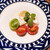 Daliguadalupe Terrace House - 料理写真:ストラッチャテッラチーズとフルーツトマトのカプレーゼ