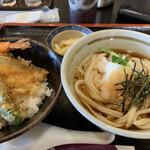うどん市 - 料理写真: