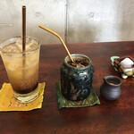 tou カフェ&ギャラリー - ドリンク写真: