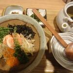 東京たらこスパゲティ - 炙りたらこスパゲッティ