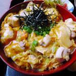 12527779 - 親子丼定食