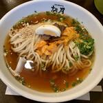 125274128 - 冷麺(大盛) 1,000円