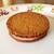 ベリーアップ - 料理写真:いちごサンドクッキー