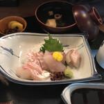 まるよし - 料理写真: