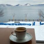 コーヒーラウンジ新樹 - ドリンク写真:コーヒー