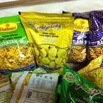 インド・パキスタン料理 ホット・スプーン - お菓子