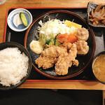大衆酒場 日本鶏園 -