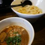 RAMEN MOSH - 料理写真:つけめん