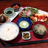 吟の蔵 - 料理写真:日替りランチ