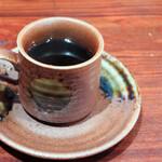 吟の蔵 - コーヒー