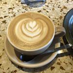 NAGASAWA COFFEE - カフェラテ