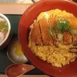和食と甘味かんざし - 料理写真: