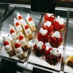 125286613 - 各種ケーキ