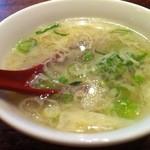 12529527 - スープ