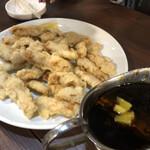 肉&麺 -
