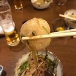 竹嶋 - きりたんぽリフト