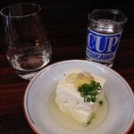 日本酒chintara 燻ト肉 - 料理写真: