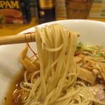 麺屋 Hulu-lu - 醤油SOBA
