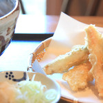 上條 - 天ぷら_2