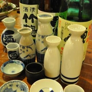 日本酒が大好きという方にオススメ!!