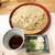 ひろ作 - 料理写真:手打ち蕎麦