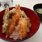 天ぷらまき - 料理写真:
