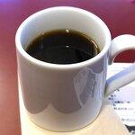 カフェ ベローチェ - アメリカンコーヒー(M)¥210 2020.2.7