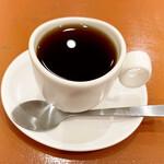 125311272 - オリジナルブレンドコーヒー(500円)