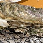 海の公園かき小屋 - 新鮮な焼き牡蠣をたらふく堪能