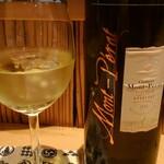 旬草 弥ひろ - 白ワイン 25