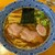 らーめん侘助 - 料理写真:醤油