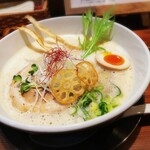ふじ門 製麺 -
