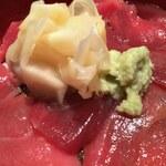 すし屋の芳国 - 料理写真: