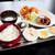 絆食堂 - 料理写真:定食メインのおかず2品チョイス