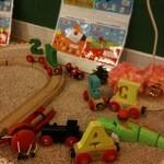 モスカフェ - 幼児用木製おもちゃ