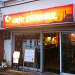 Cafe Istanbul -